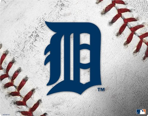 MLB - Detroit Tigers - Detroit Tigers Game Ball - Apple iPod Touch (5th Gen/2012) - Skinit Skin