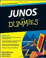 JUNOS For Dummies