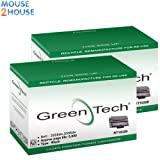 2 Dell 593-10329 Black High Capacity Remanufactured Laser Toner Cartridges for Dell 2335DN 2355DN 2235DN (6000 pages each @ 5% Coverage)