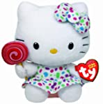 TY 7140961-Hello Kitty Baby-Lollipop,...