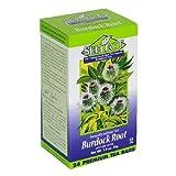 Seelect Herbal Tea, Burdock Root, 24 Tea Bags (Pack of 6)
