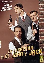 La Leggenda Di Al John E Jack (SE) (2 Dvd)