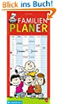 Snoopy Familienplaner 2015