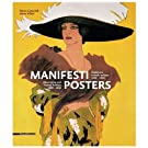 Manifesti Posters - Advertising and Italian Fashion (Hardback)