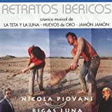 Retratos Ibericos_From Films By Bigas Luna O.S.T.