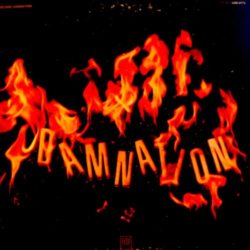 Second Damnation
