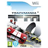 Trackmania (Wii)by Ubisoft