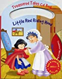 Little Red Riding Hood (Treasured Tales CD Book)