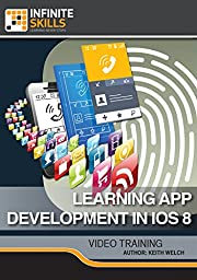 Learning App Development in iOS 8 [Online Code]