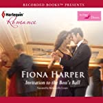 Invitation to the Boss's Ball | Fiona Harper