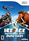 Ice Age: Continental Drift Arctic Games - Nintendo Wii by Activision