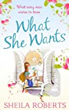 What She Wants (An Icicle Falls Story)