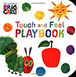 Touch & Feel Playbook (Very Hungry Caterpillar)