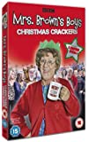 Mrs Brown's Boys Christmas Crackers [DVD] [2012]