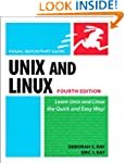 Unix and Linux: Visual Quickstart Gui...
