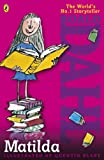Matilda (0141346345) by Roald Dahl