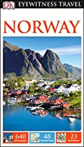 Norway (DK Eyewitness Travel Guides)