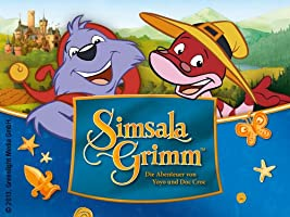 SimsalaGrimm - Staffel 1