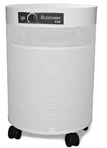 Airpura C600 Chemical Abatement Air Purifier White