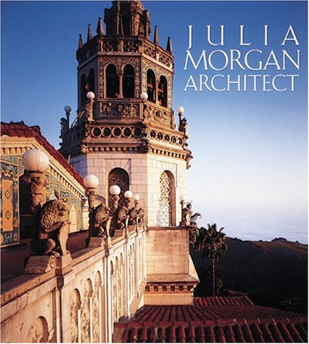 Julia Morgan, Architect
