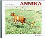 Annika (3825175707) by Elsa Beskow