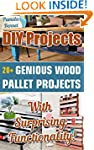 DIY Projects: 20+ Genious Wood Pallet...