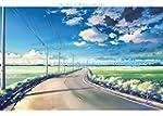 A Sky Longing for Memories: The Art o...