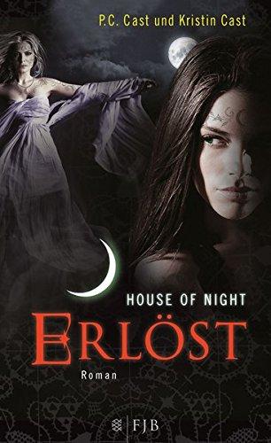 Erlöst: House of Night 12