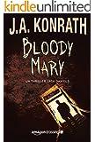 Bloody Mary (Une enqu�te de Jacqueline � Jack � Daniels t. 2)