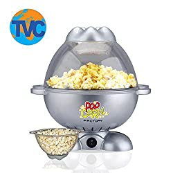 TVC Popcorn Factory Popcorn Maker