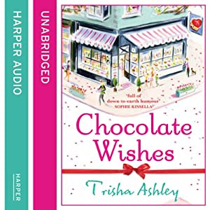 Chocolate Wishes Audiobook