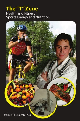 The 'T'zone Health and Fitness: Sports Energy and Nutrition