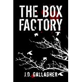 The Box Factoryby J.D. Gallagher