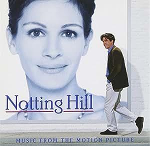 Coup de foudre à Notting Hill