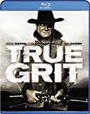 True Grit [Blu-ray] [Import]