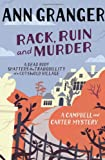 Ann Granger Rack, Ruin and Murder (Campbell & Carter Mystery 2)