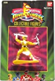 Mighty Morphin Power Rangers Collectible Figure - Yellow Ranger