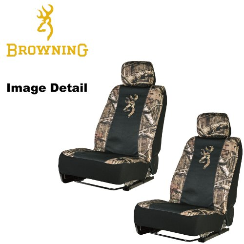 Camo Carseat Covers