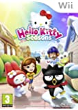 [Import Anglais]Hello Kitty Seasons Game Wii