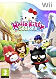 Hello Kitty: Seasons (Wii)