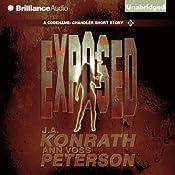 Exposed: A Chandler Thriller, Book 2 | J. A. Konrath, Ann Voss Peterson