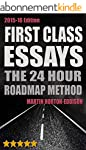 First Class Essays: The 24hour Roadma...