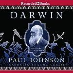 Darwin: Portrait of a Genius | Paul Johnson