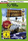 Anno 1503 K�nigs Edition [Green Pepper] - [PC] -