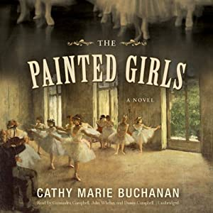 The Painted Girls Audiobook
