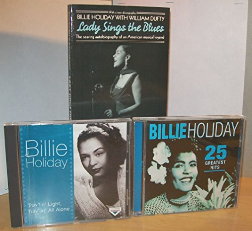Billie Holiday - Best of the Blues - Zortam Music