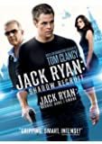 Jack Ryan: Shadow Recruit (Bilingual)