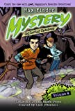 img - for Max Finder Mystery Collected Casebook Volume 4 book / textbook / text book