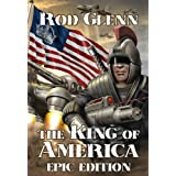 The King of America: Epic Editionby Rod Glenn