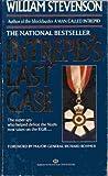 Intrepid's Last Case (0345300912) by William Stevenson